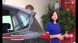 Тест-драйв Toyota RAV 4 от АВТО-ВЕСТИ. Эфир 16.03.2013(Телевизионная версия тест-драйва Toyota RAV 4 от