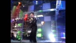 Rick Astley - Never gonna give you up 1987 Top of The Pops