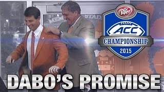 "Clemson Football Hype Video: ""Dabo"
