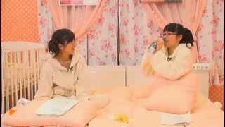 """2月3日放送の""""ネル&ビアンキの「ニコ生・ザ・フール」""""で 恵方巻きケー..."""