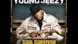 Young Jezzy - Soul Survivior