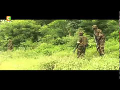 KDF foils attack by over 100 Al-Shabaab terrorists