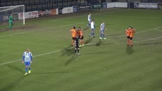 U23 HIGHLIGHTS   Wolves 2-1 Brighton & Hove Albion