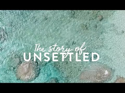 Embrace The Unknown: The Unsettled Founding Story
