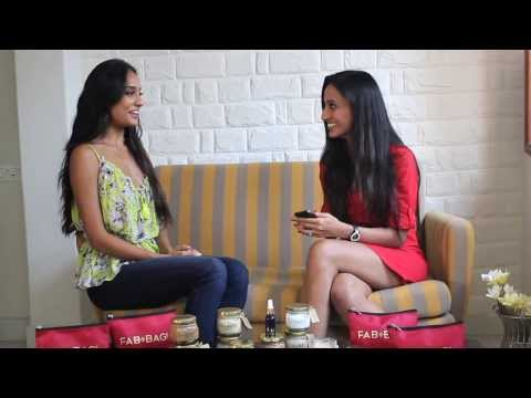 FAB Buzz: Lisa Haydon and her NAKED skincare secrets!