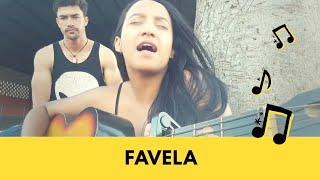 Baixar Ina Wroldsen - Favela feat. Alok #favela #InaWroldsen #Alok