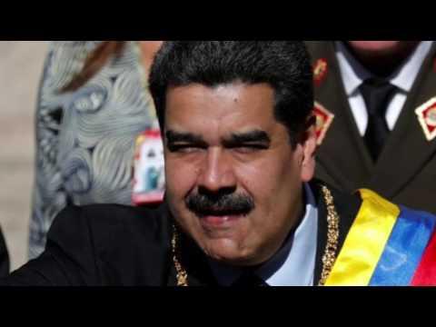 VENEZUELA'DA NE OLUYOR?