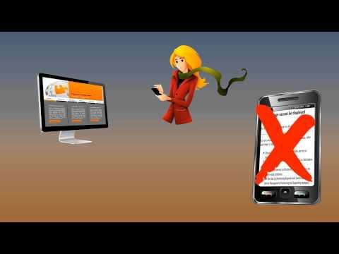 Mobile Marketing Jupiter FL West Palm Beach Florida Mobile Optimized Websites