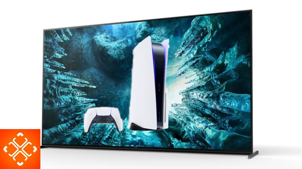 PS5: Sony's New Tv's Are Finally Here!
