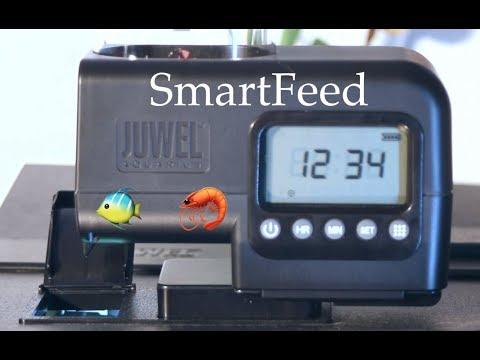JUWEL SmartFeed - Premium Futterautomat im Test