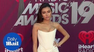Madison Beer turns heads at the iHeart Music Awards