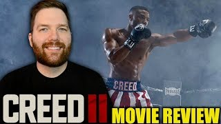 Creed II - Movie Review