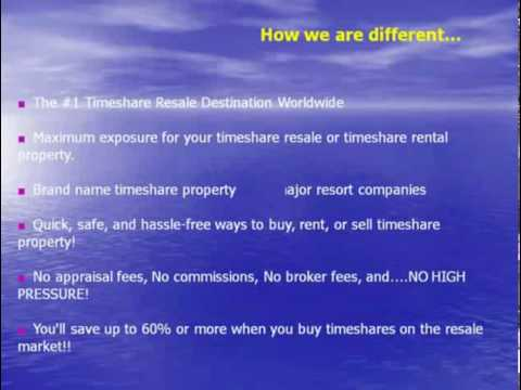 Skyblue Solutions Timeshare Marketing Programs