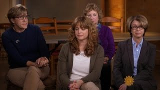 The heroic teachers of Sandy Hook Elementary School