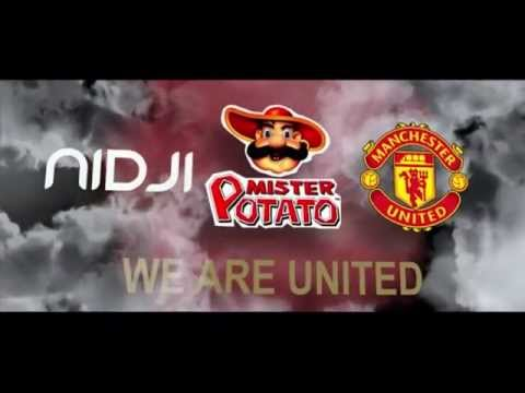Nidji   Liberty and Victory Music Video with Manchester United Official   High Definition