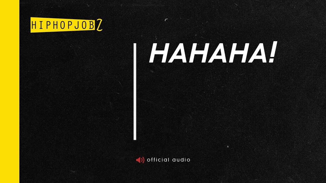 Joker - Hahaha! | official audio