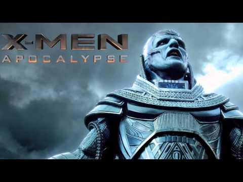 Soundtrack X-Men: Apocalypse  (Theme Song) - Trailer Music X-MEN Apocalypse [Extended]