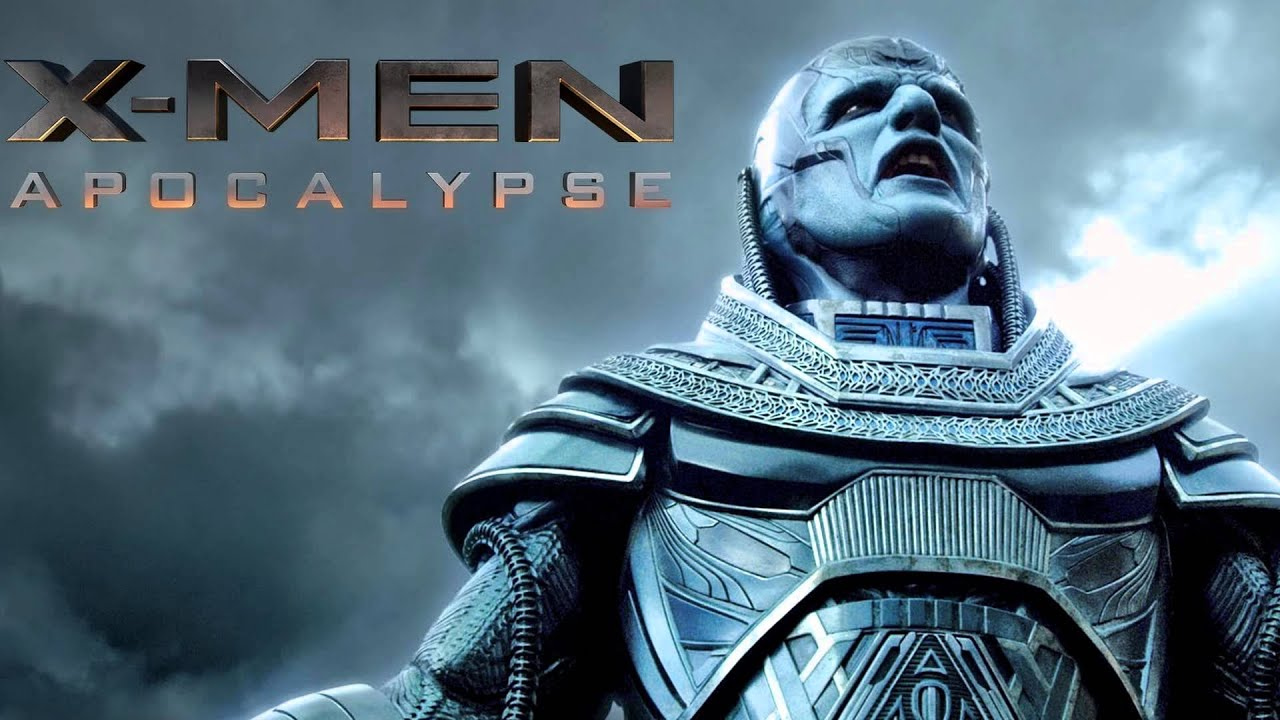 soundtrack x-men: apocalypse (theme song) - trailer music x-men