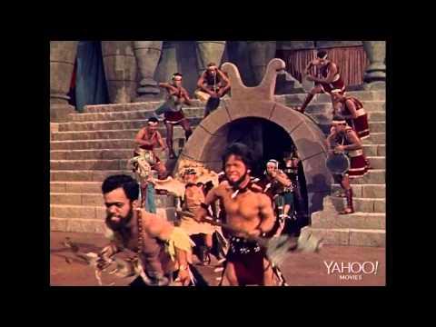 Samson And Delilah - Official® Trailer [HD]