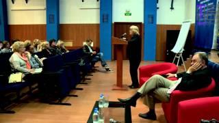 Психология образования - лекторий с А. Болотовой