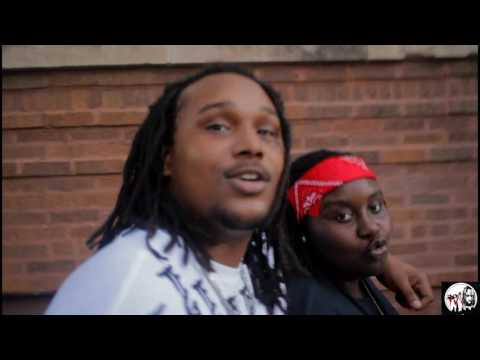Live From The North Pole (R.I.P. Pappy) TFG x PBG x HG | Shot By @TheRealZacktv1