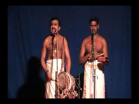 Ashtapadi Srithakamala  - Sopanam -Ambalapuzha Vijayakumar - 6
