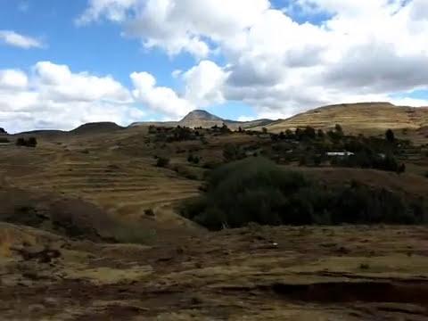 Lesotho 2008