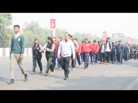HUMAN RIGHTS DAY 2017 INDIA HQ LUCKNOW - Part 3