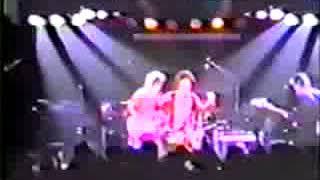 仙台MORNING MOON 1983.11.27.