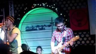 Phạm Anh Khoa - Dân Ca Lý cây đa (rock passion)