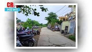 Hình sự 24h - Án mạng kinh hoàng ở Quốc Oai, Hà Nội.