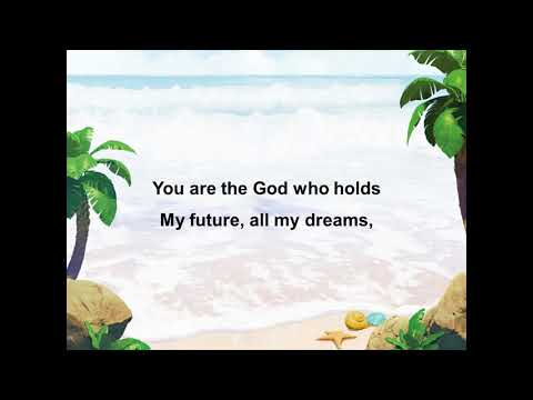 2018 vbs You Never Let Go Of Me lyrics
