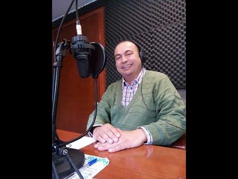 Luis Denis González en Mundo Radio