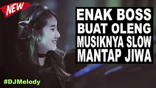 Top Hits -  Dj Slow Remix Paling Anjayy Bikin Oleng