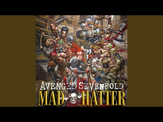 avenged sevenfold album songs