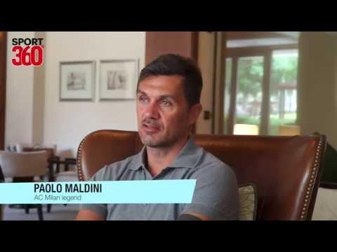 AC Milan legend Paolo Maldini on new Chelsea coach Antonio Conte