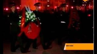 Улица Гурьянова(Ещё за две минуты до окончания того осеннего дня мало кто из москвичей знал это страшное слово «гексоген»...., 2010-09-09T08:05:43.000Z)