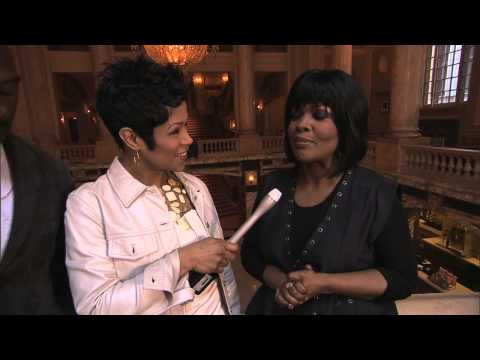 Interview with BeBe & CeCe Winans