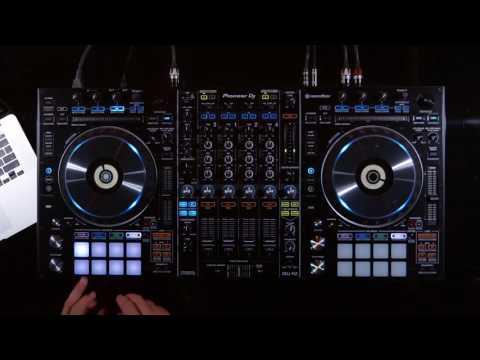 rekordbox dj - Sampler