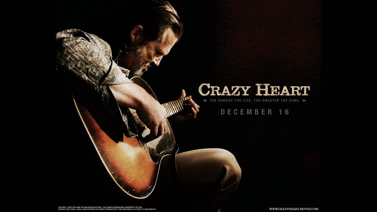 Crazy Heart Jeff Bridg...