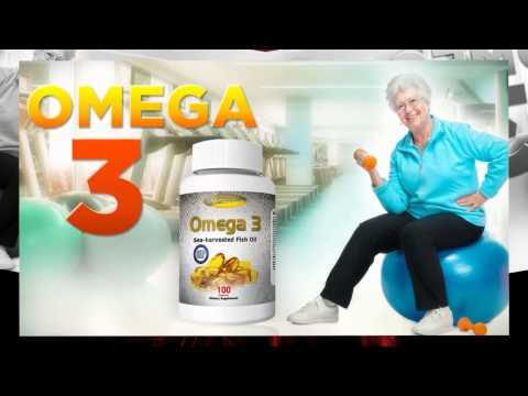 Omega 3 Fish Oil Supplements Good for The Heart