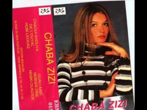 CHEBA ZIZI MP3