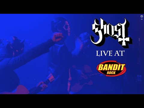 If you have Ghosts (acoustic) - Live at Bandit Rock Awards 2016