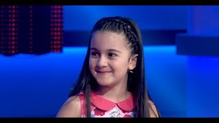 ՄԵԾ ՓՈՔՐԻԿՆԵՐ/LITTLE BIG SHOTS-Միլենա Մկրտչյան/Milena Mkrtchyan-Wonder-kid of world capitals