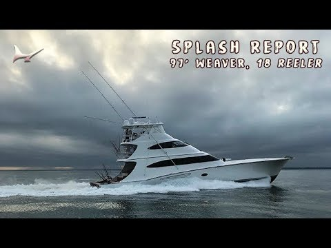 Splash Report: 97 Weaver