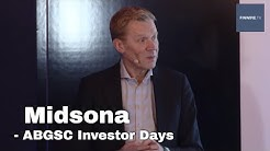 Midsona - ABGSC Investor Days dec 2019