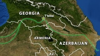 Shifting Geopolitics in the Caucasus thumbnail