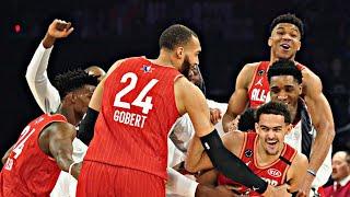 2020 NBA 올스타전 Team 야니스 베스트 플레이…