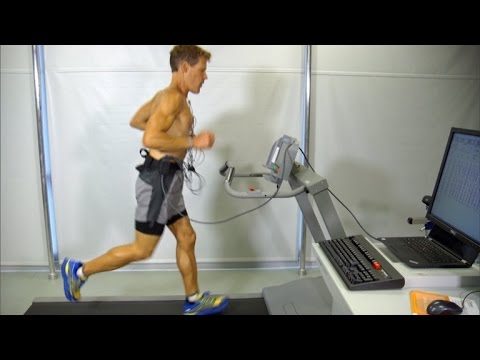 Athlete Runs 350 Miles While Barely Breaking a Sweat Due To Genetic Condition