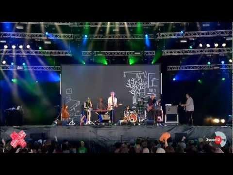 Spinvis - Kom Terug - Lowlands 2012